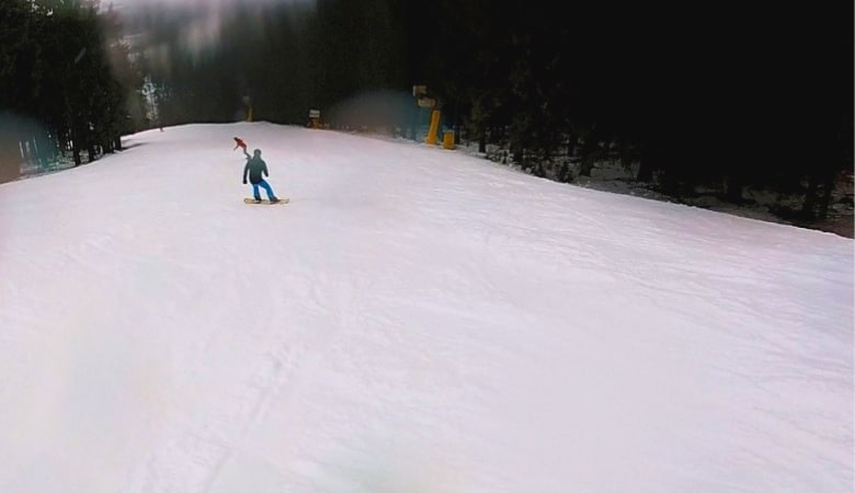 rode piste winterberg