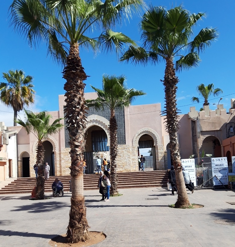 marokko vakantie wat te doen
