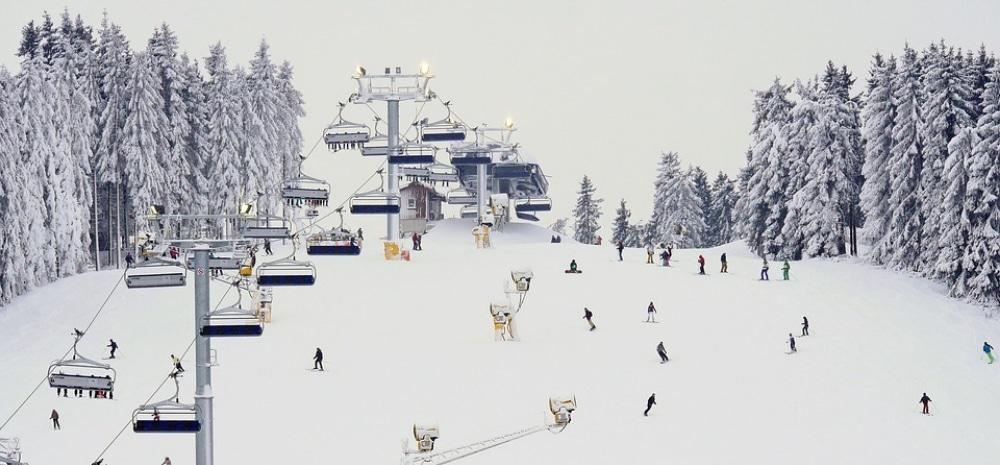 Weekend wintersport Winterberg tips