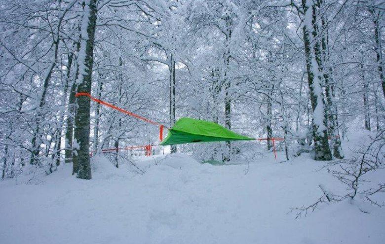 finland kamperen hotel tips