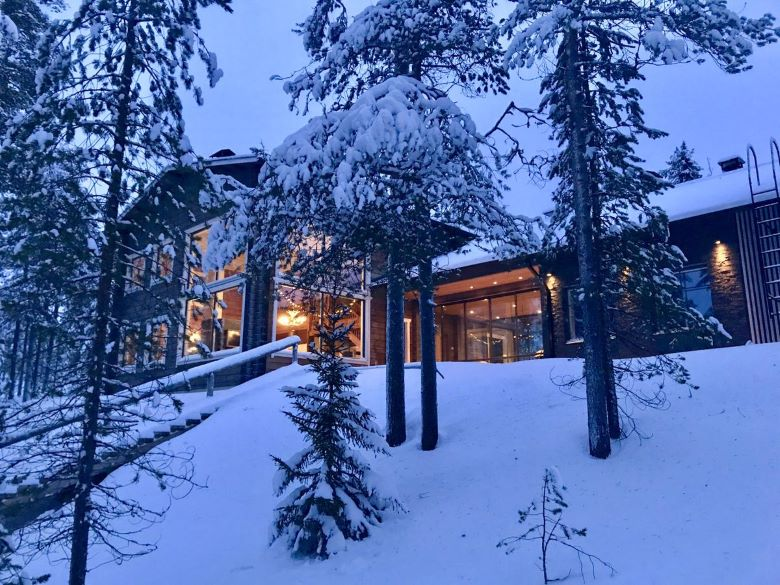 finland overnachten tips hotel