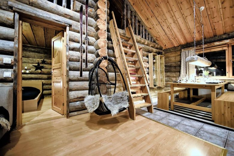 finland villa accommodatie