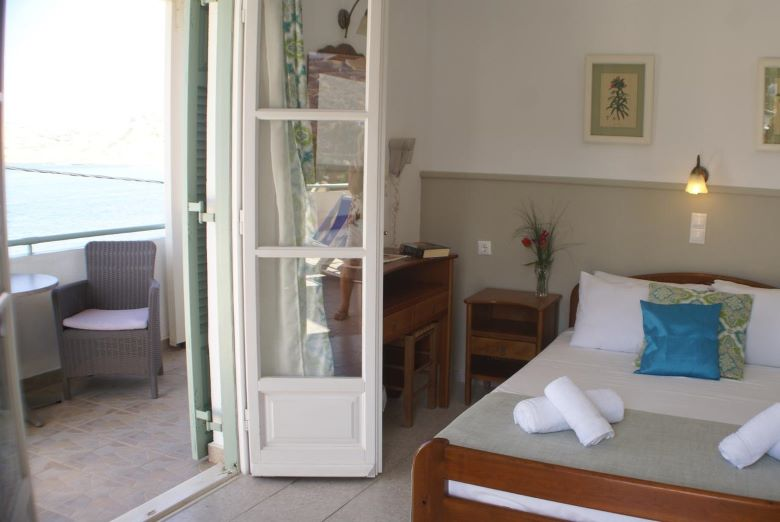 griekenland eilandhoppen tips ios hotel