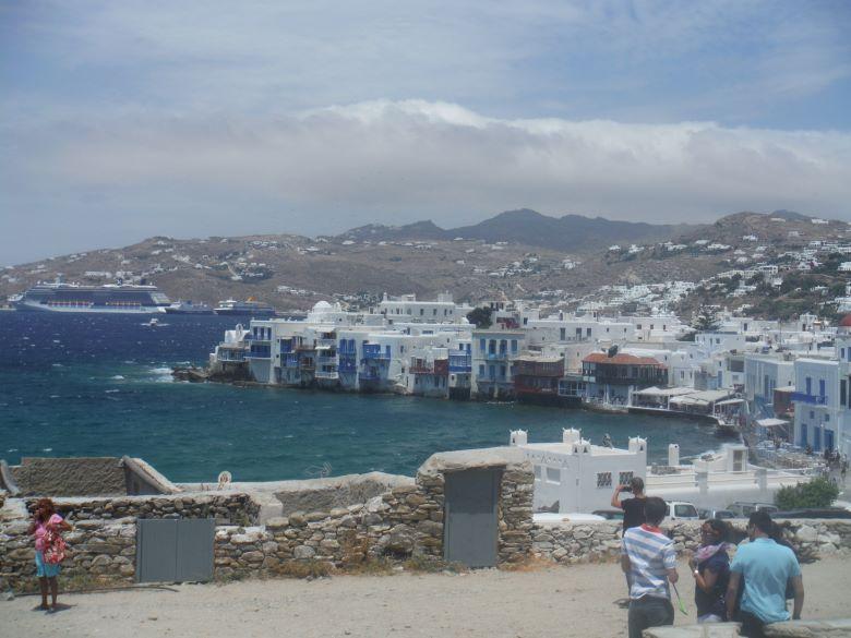 mykonos eilandhoppen tips griekenland