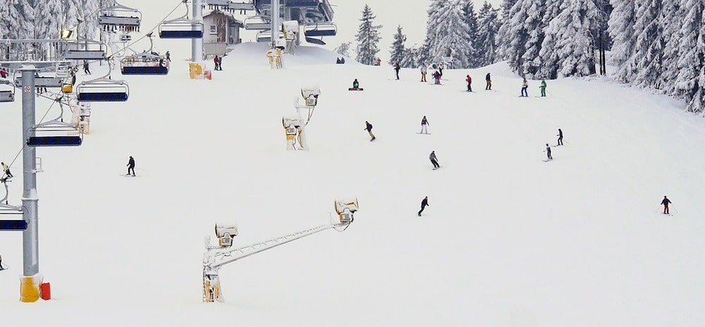 pistes winterberg duitsland