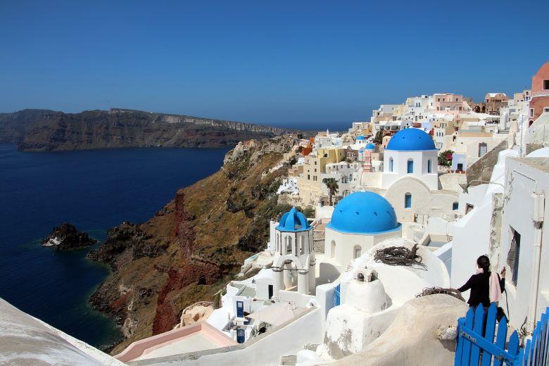 santorini eiland griekenland wat te doen
