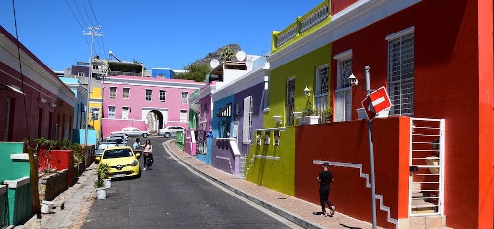 stedentrip Kaapstad bezienswaardigheden
