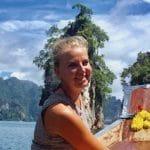 travelblogger sofie