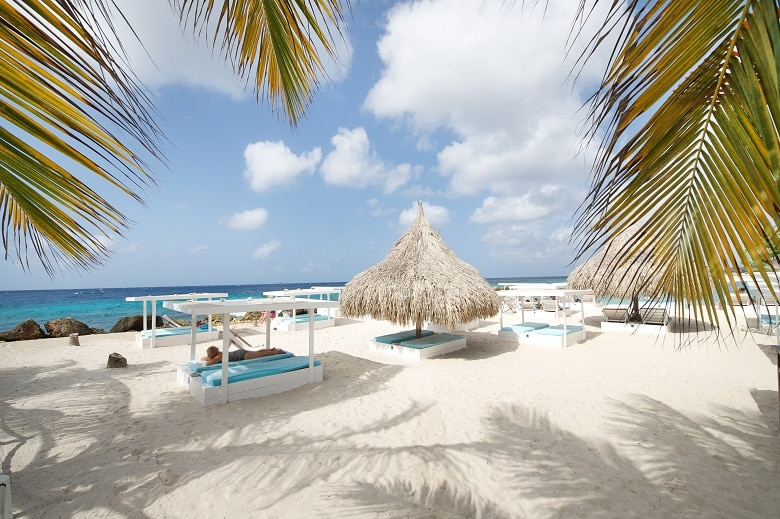 beachclub curacao