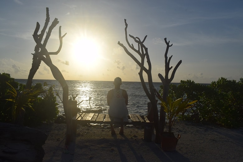 Tips bezoek budget eiland Maafushi