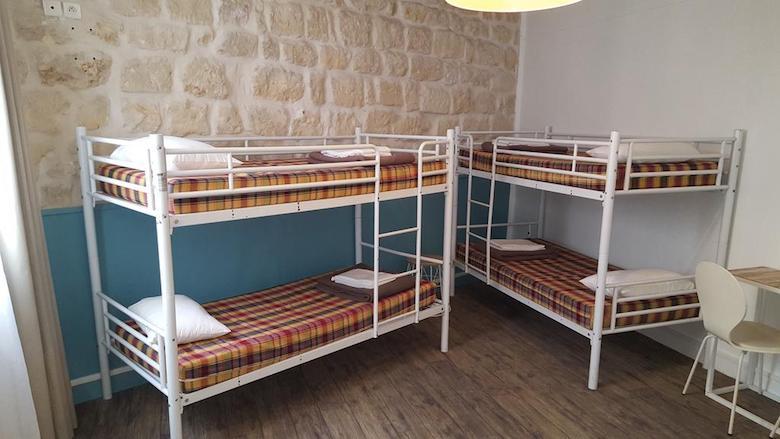 Hostel parijs
