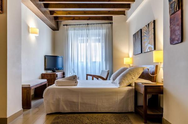 Hotel tip Guadix