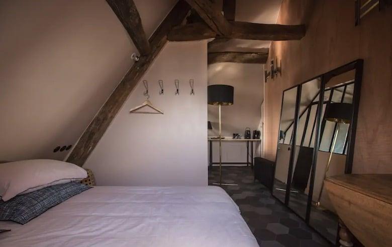 Hotel tips Le Marais Parijs