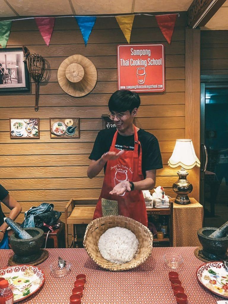 kookcursus thailand bangkok