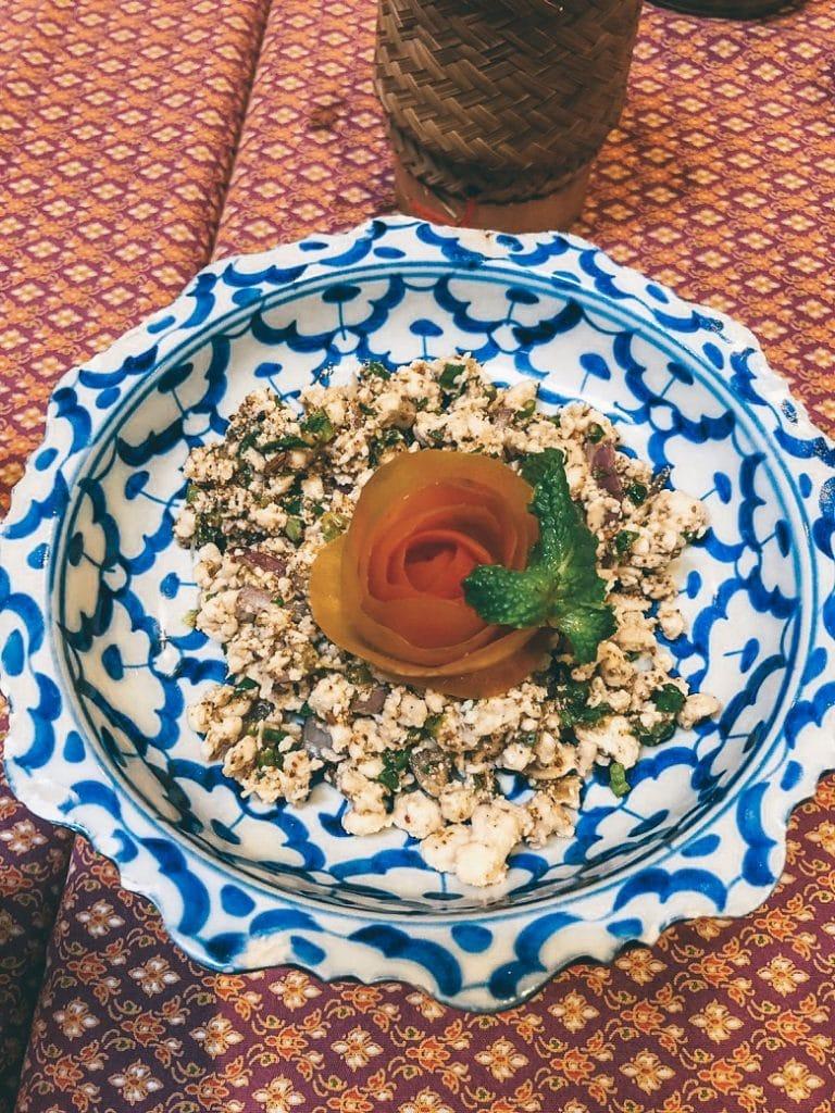 thais koken in bangkok thailand