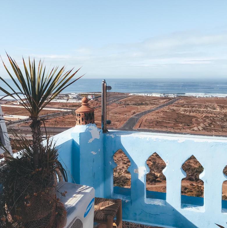 Surf paradise morocco ervaringen