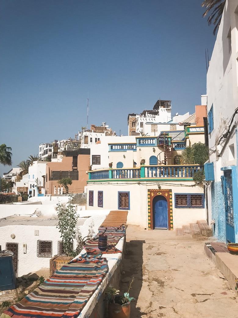 wat doen in taghazout marokko
