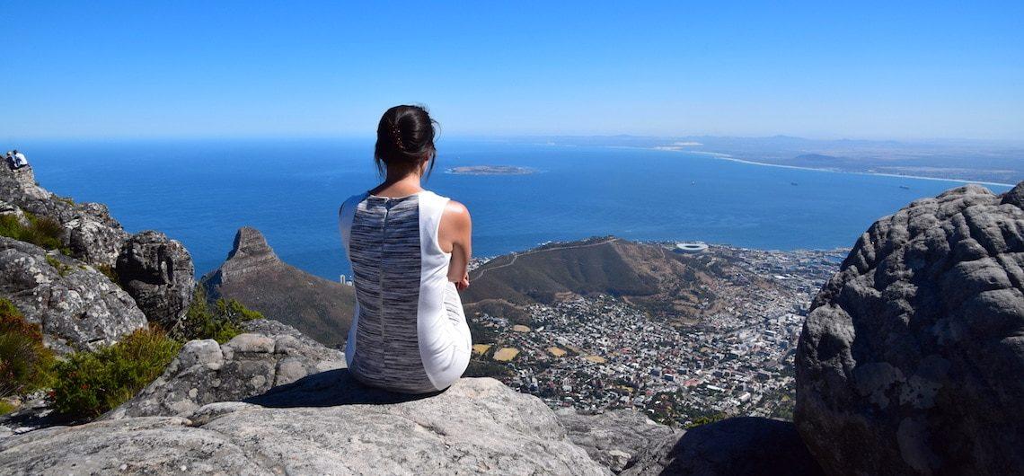 Tips Cape Town City Trip