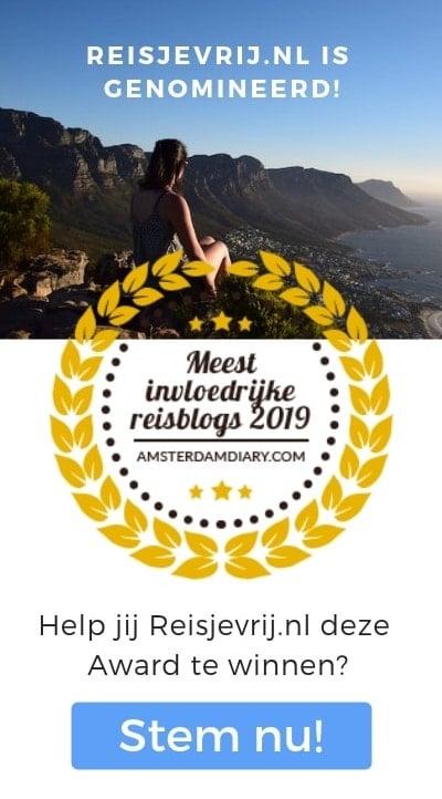 award reisblogger