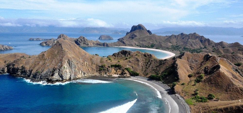boottocht Lombok naar Flores en Komodo
