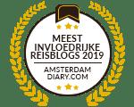 grootste reisblogs nederland