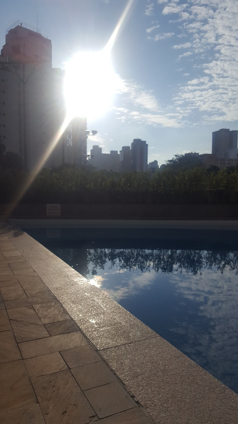 accomodatie hotel Sao Paulo
