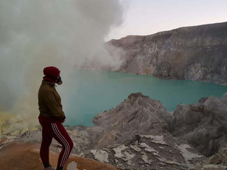 ijen bezoeken tips vulkaan