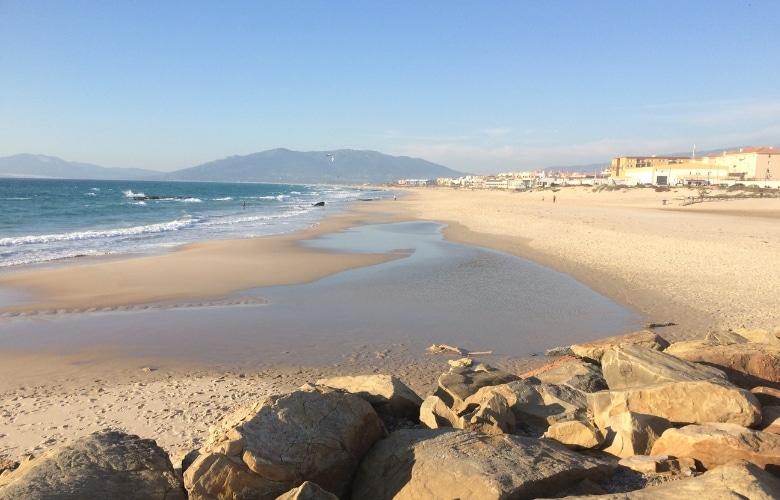 strand surfen tarifa