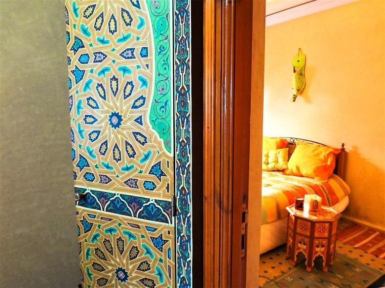 overnachten tamraght surf paradise morocco agadir taghazout