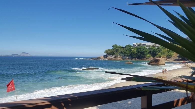 surfen surfvakantie Brazilie