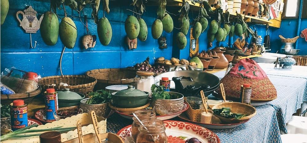 thaise kookcursus bangkok
