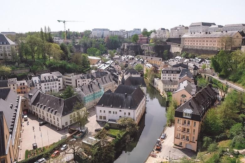 wat doen in Luxemburg tips citytrip