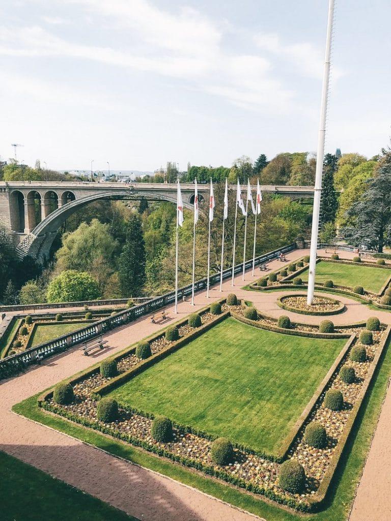 bezienswaardigheden luxemburg stad tips