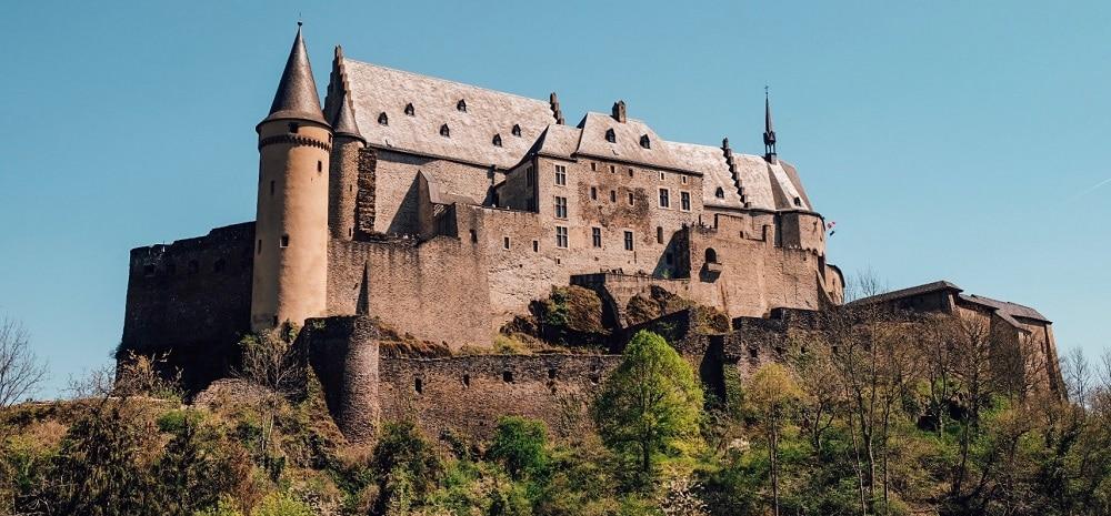 Tips weekendje Luxemburg 2 a 3 dagen