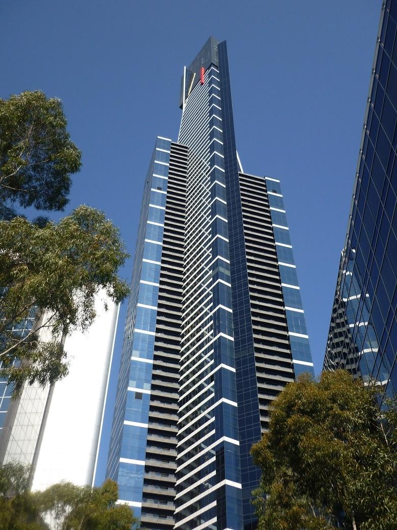 bezienswaardigheden Melbourne