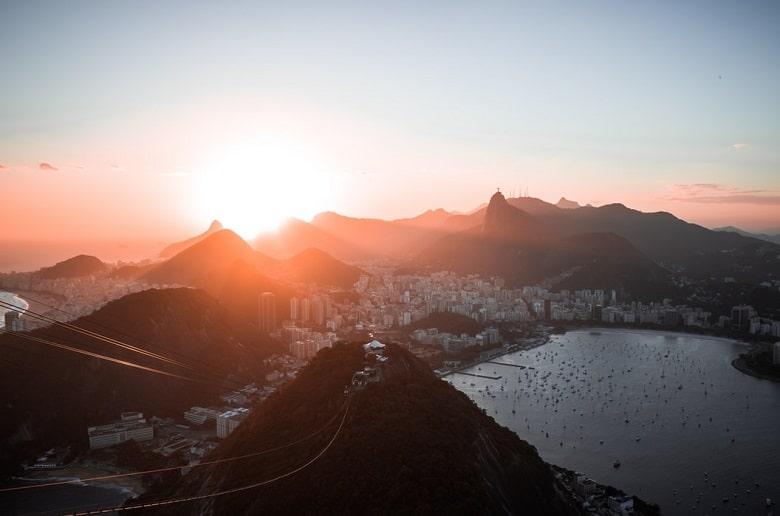 wat doen in Rio