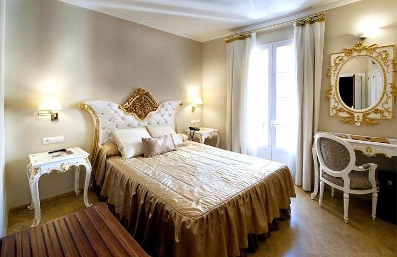 Hotel tips Sevilla Joodse wijk