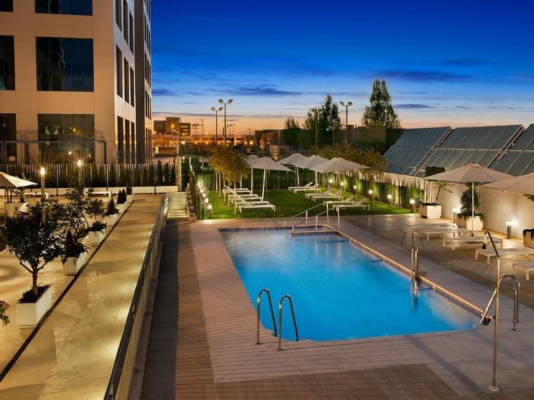 Hotel tips Sevilla wijk La Macarena