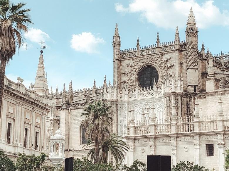 Tips bezoek kathedraal Sevilla