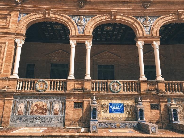 Tips bezoek plaza espana