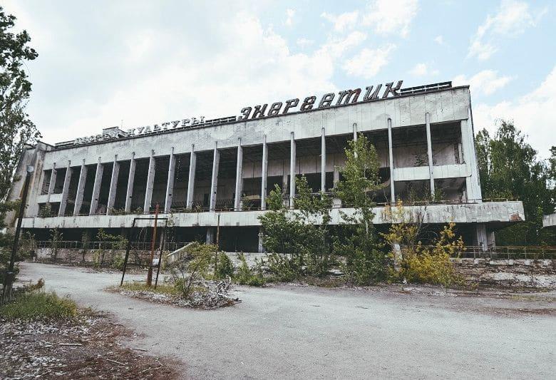 Tips Tsjernobyl bezoeken