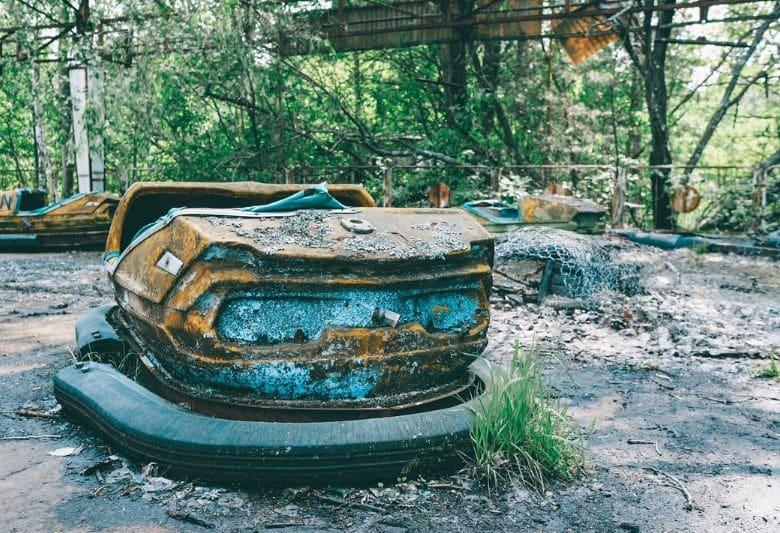 Pretpark Pripyat