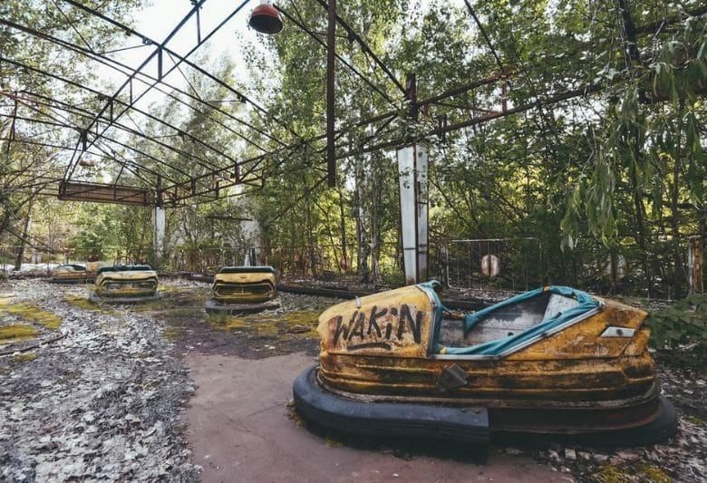 Kiev Tsjernobyl dagtour tips