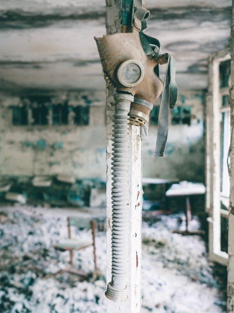 Tips Tsjernobyl Kiev