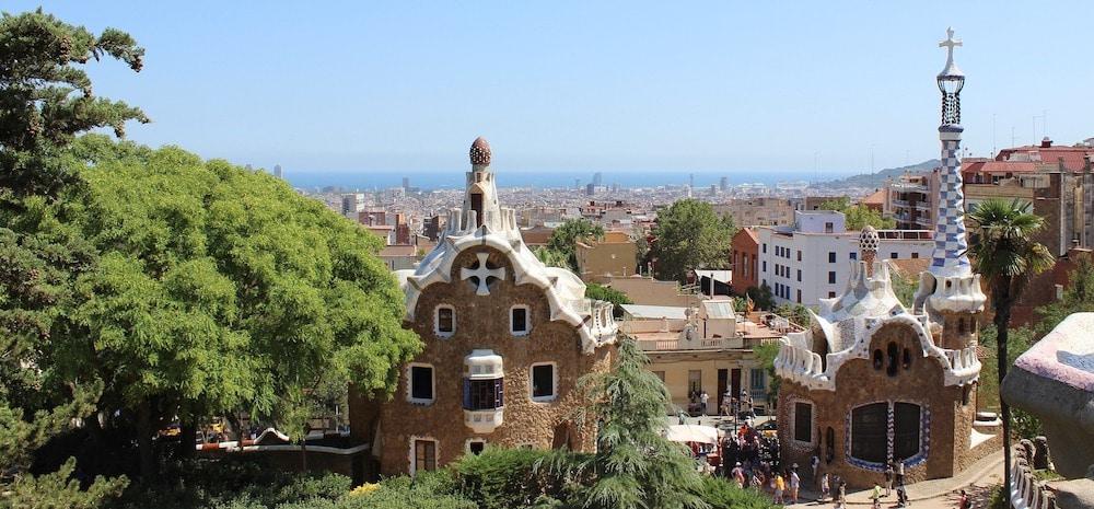 barcelona bezienswaardigheden 2 tot 3 dagen