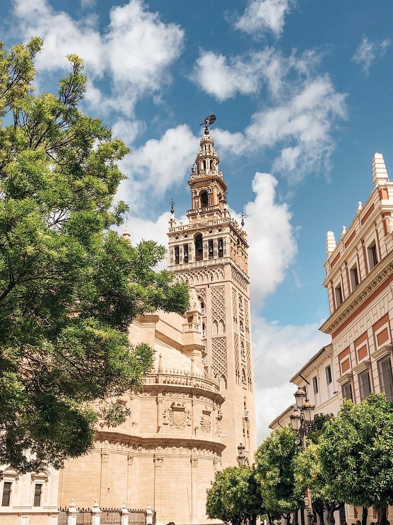 Tips bezoek Sevilla