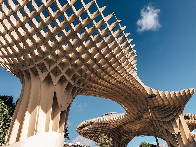 Wat doen en zien in Sevilla