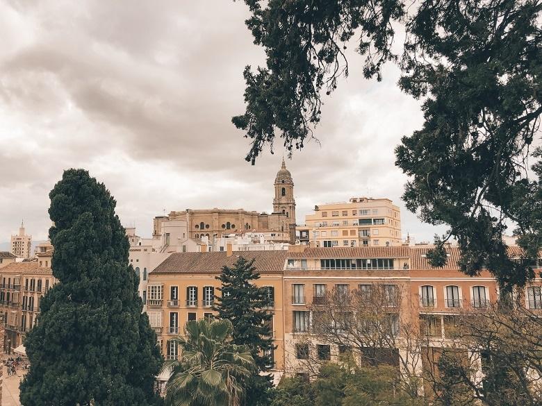 Tips dagbezoek Malaga