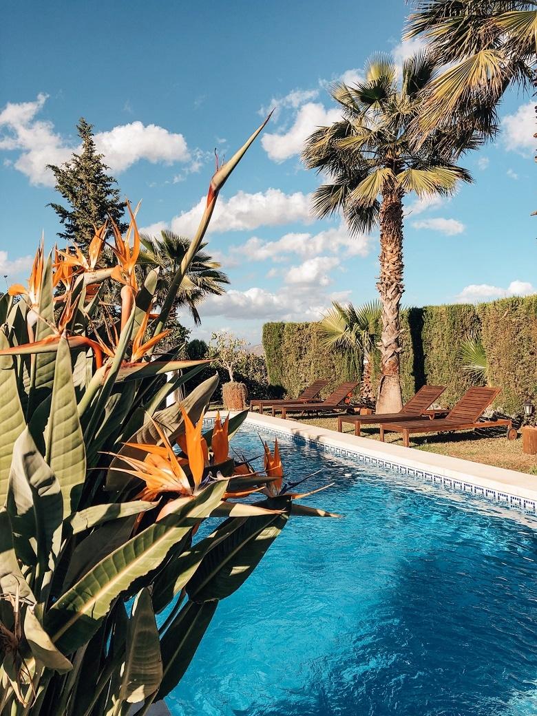 Hotel tip Malaga
