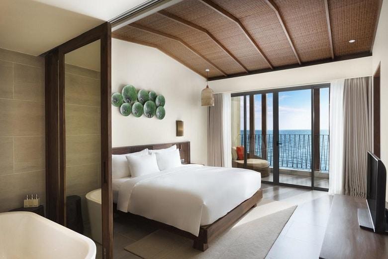 Resorts Long Beach Phu Quoc